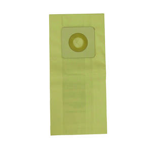 Bissell Commercial  BigGreen Commercial  Vacuum Bag  For Replacement Filter Bag 10 pk
