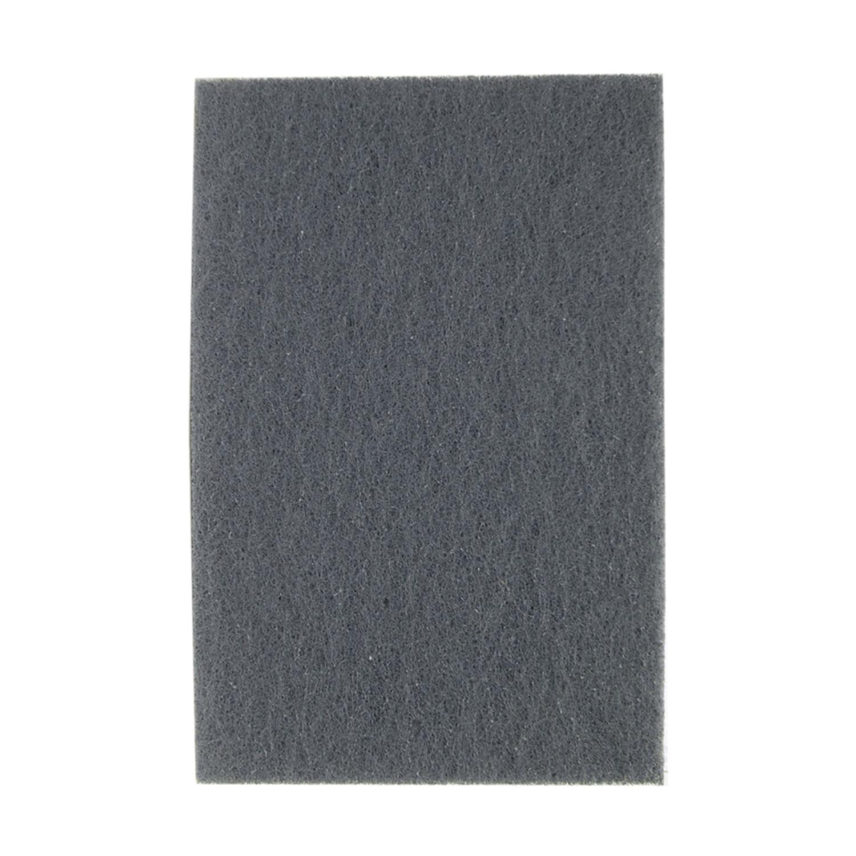 Details about  /100x norton flex hand pad 115x230 mm f2804 micro-fine has end show original title