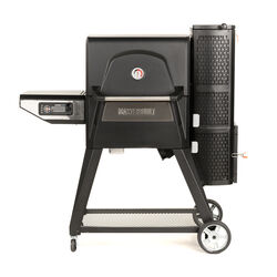 Masterbuilt 24 in. Gravity Series Charcoal Grill Black