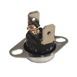 Pinnacle  Black  Thermostat Limit Switch