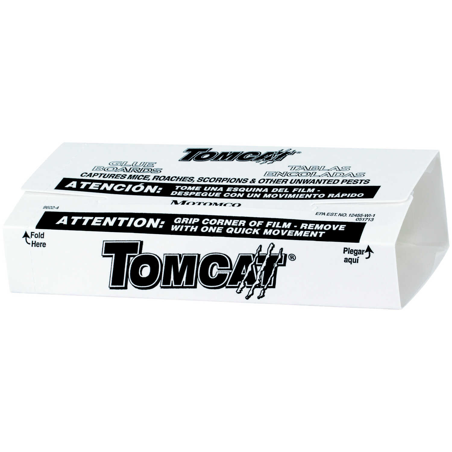 Tomcat  Insect Trap