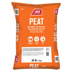 Ace  Soil Builder  40 lb.