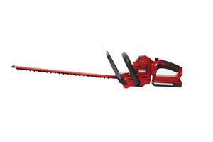 Toro  22 in. 20 volt Battery  Hedge Trimmer