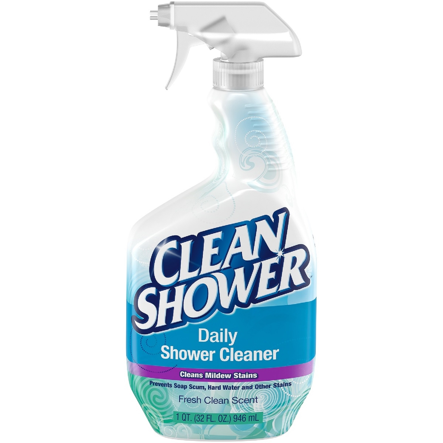 Clean Shower No Scent Basin Tub and Tile Cleaner 32 oz. Liquid - Ace ...
