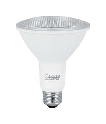 FEIT Electric  PAR30  E26 (Medium)  LED Bulb  Warm White  75 Watt Equivalence 3 pk