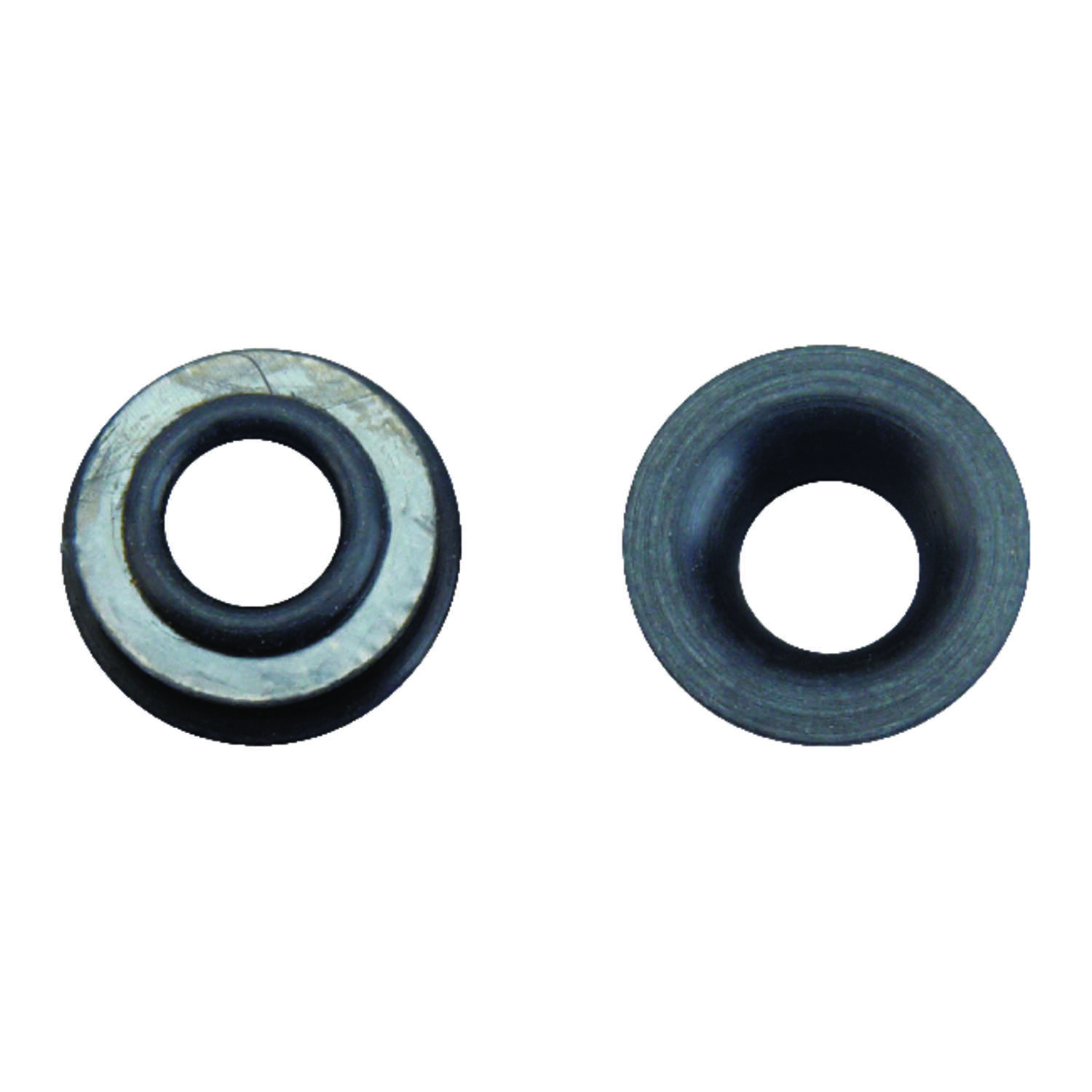 Ace  19/32 in. Dia. Rubber  2  Seat Washers
