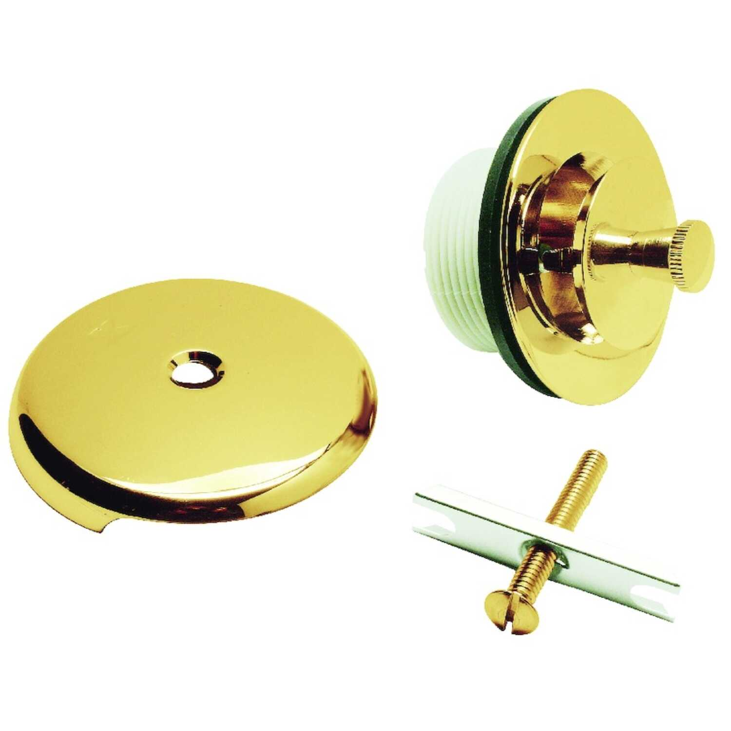 Ace  Trim Kit  1  N/A  Polished Brass Finish Brass Material