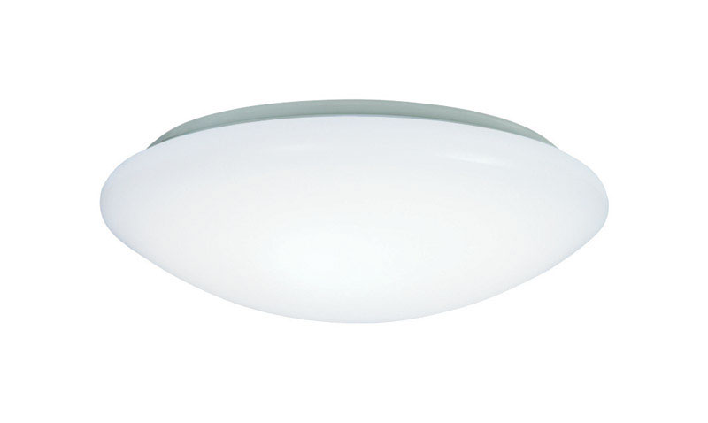 Metalux  12.7 in. H x 12.3 in. L x 4.4 in. W Ceiling Light