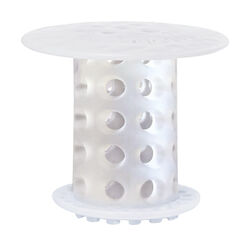 Tub Shroom TubShroom Natural Silicone Hair Catcher