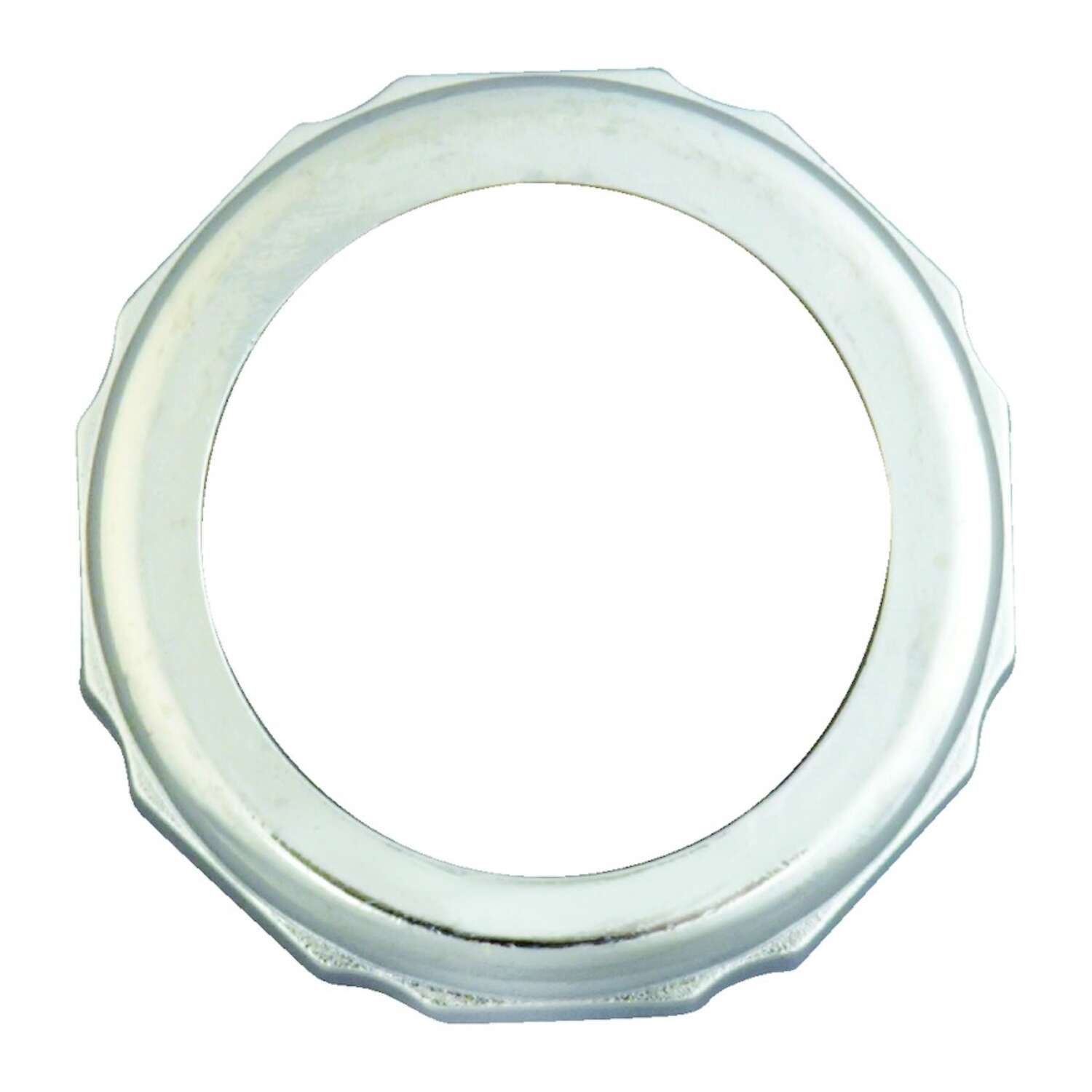 Ace  1-3/8 in. Dia. Chrome  Slip Joint Nut  1