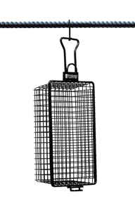 Pit Barrel Cooker  Hanging  Grill Basket