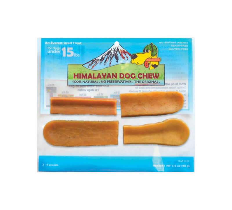 Himalayan  Dog  Treats  1 pk