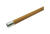 Marshalltown  Wood Handle  Pole Sander Handle  48 in. L