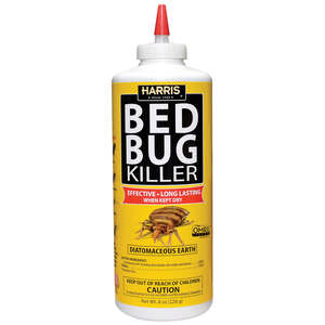 Harris  Insect Killer  8 oz.