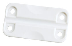 Igloo Cooler Hinges White 2 pk