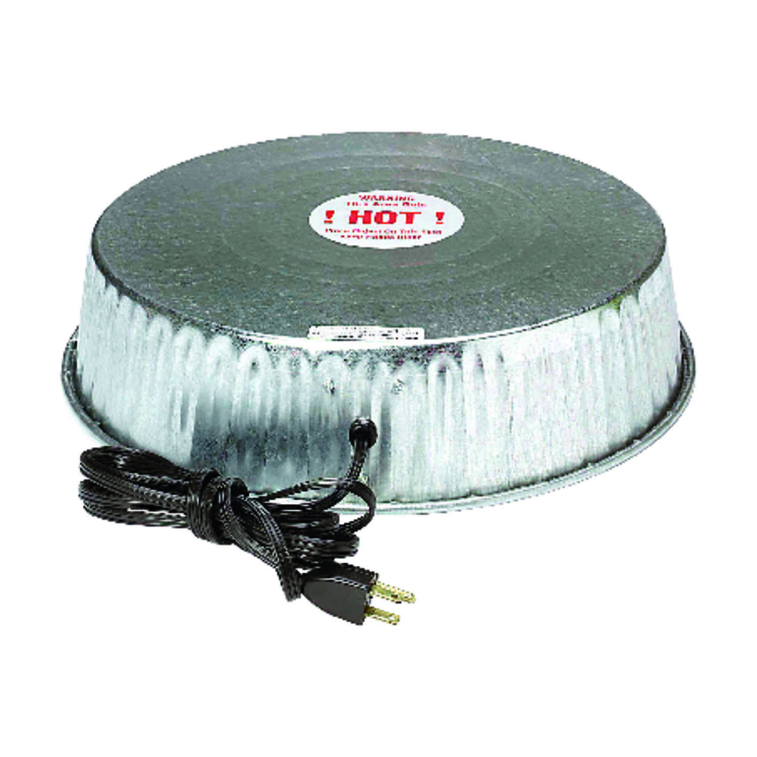 Little Giant  Fount Heater Base  For Poultry