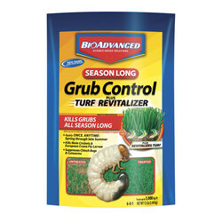 BioAdvanced  Granules  Insect Killer  12 lb.