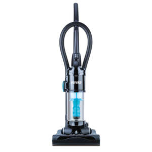 Eureka  AS One  Bagless  Upright Vacuum  10 amps HEPA  Multicolored