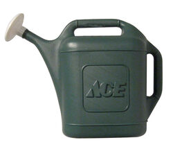 Ace  Green  2 gal. Resin  Watering Can