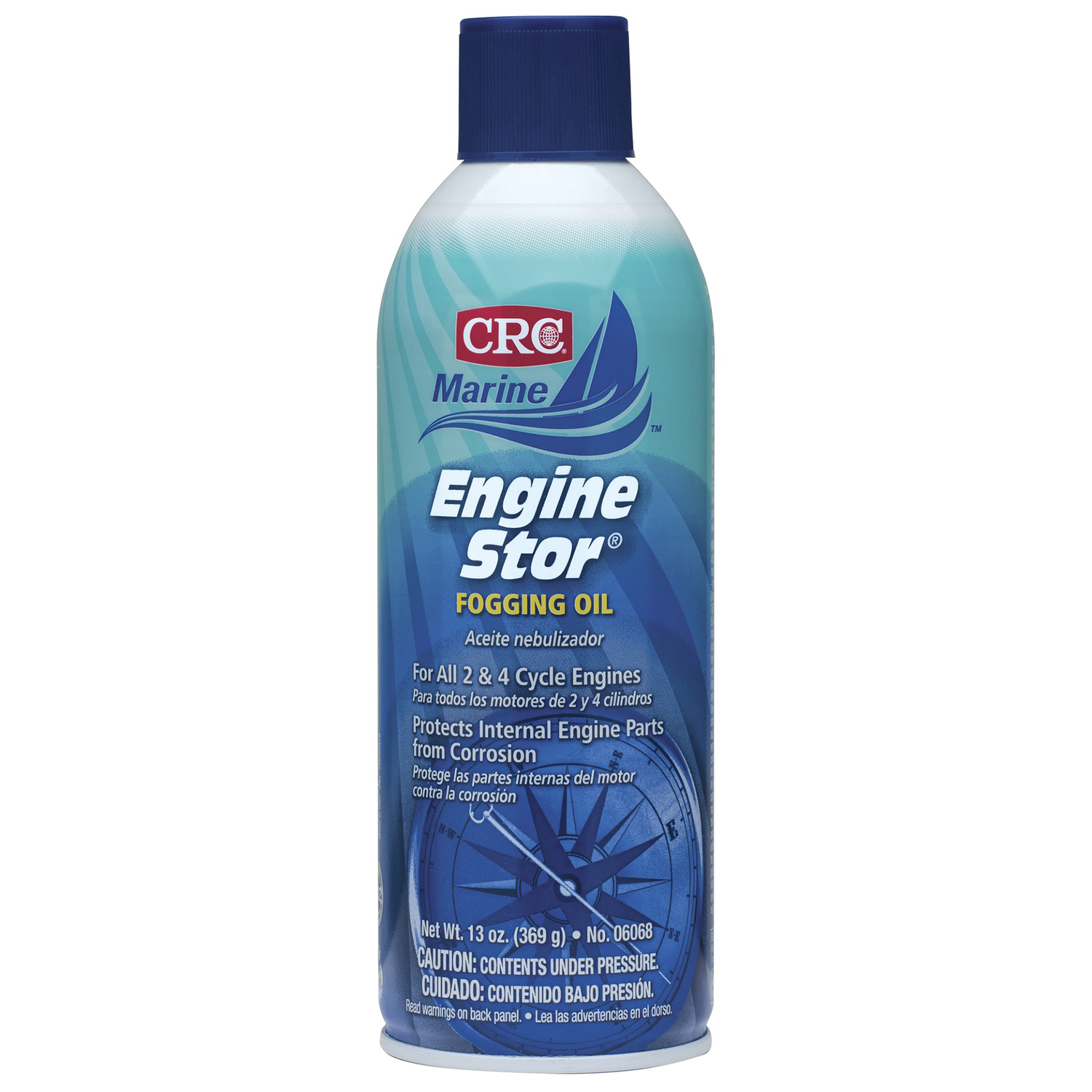 CRC  Gasoline/2 and 4 Cycle Engine  Fogging Fluid  13 oz.