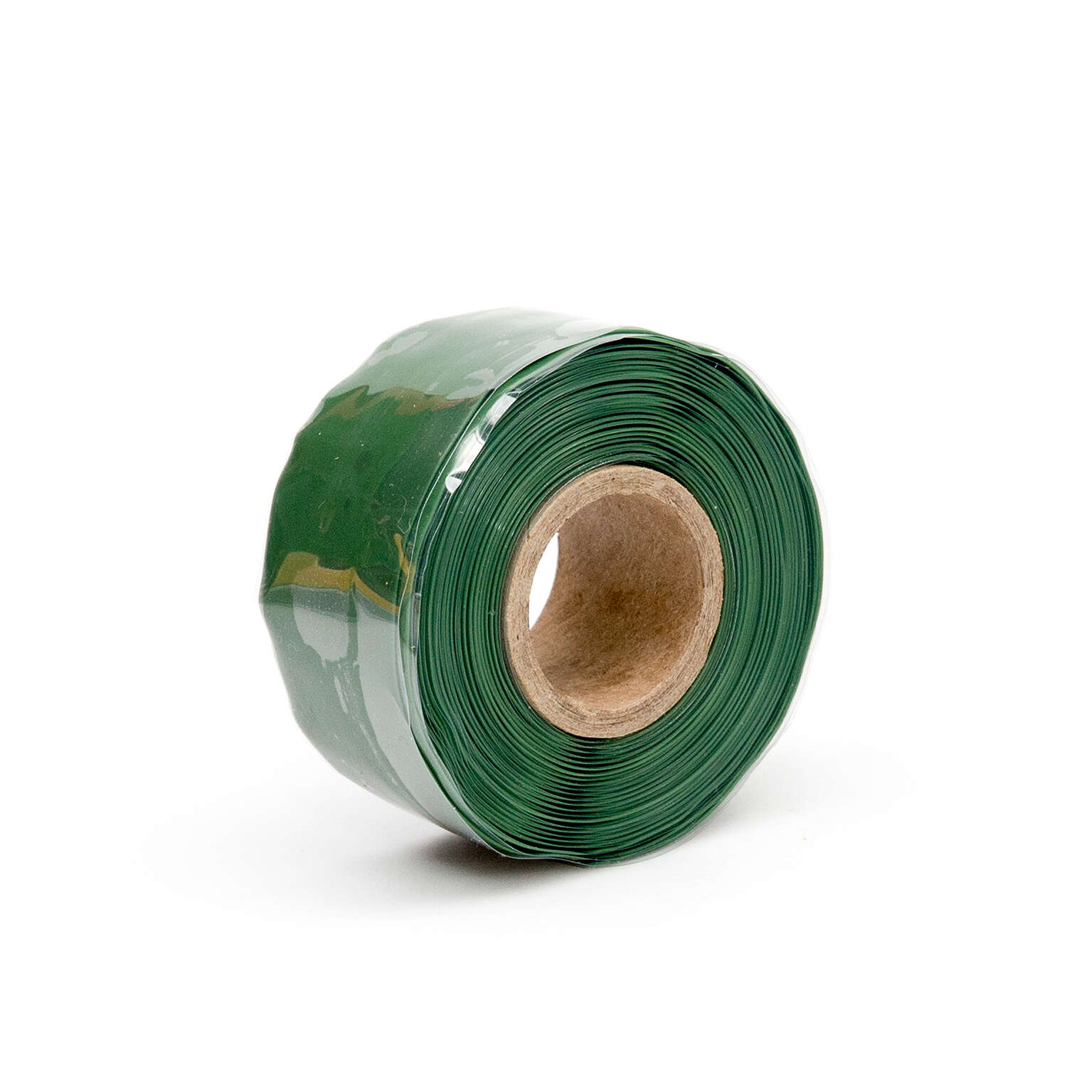 Rescue Tape  1 in. W x 12 ft. L Silicone Tape  Green  6 oz.