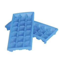 Camco Mini Ice Cube Trays 2 pk
