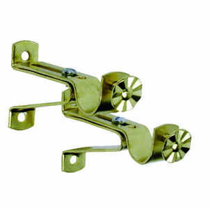 Kenney  Bracket Kit  Brass