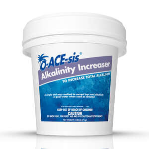 O-ACE-sis  Alkalinity Increaser  5 lb.