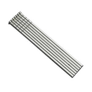 Grip-Rite  18 Ga. Smooth Shank  Straight Strip  Brad Nails  1-1/4 in. L x 0.05 in. Dia. 5000 count