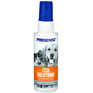Pro Pet Itch Relief Hydrocortisone Spray 4 oz.