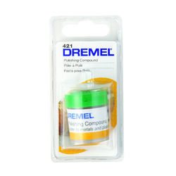 Dremel  Polishing Compound