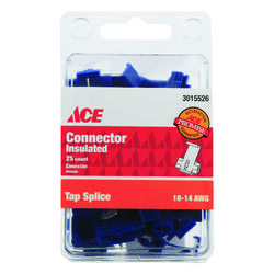 Ace  Tap Splice Connector  25 pk