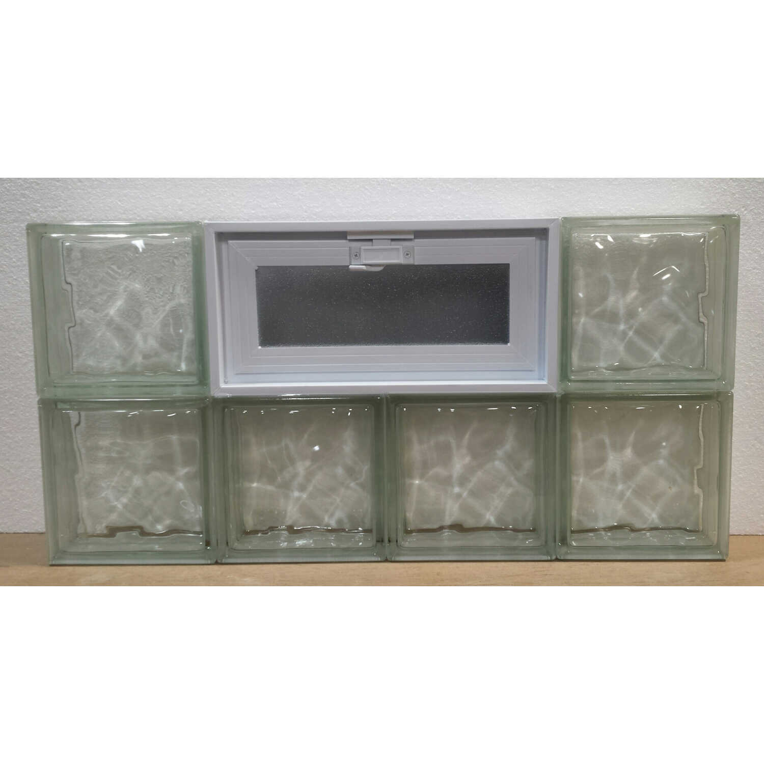 Clear Choice  16 in. H x 32 in. W x 3 in. D Vented Panel