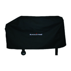 Blackstone Black Griddle Station Cover 28 in. L