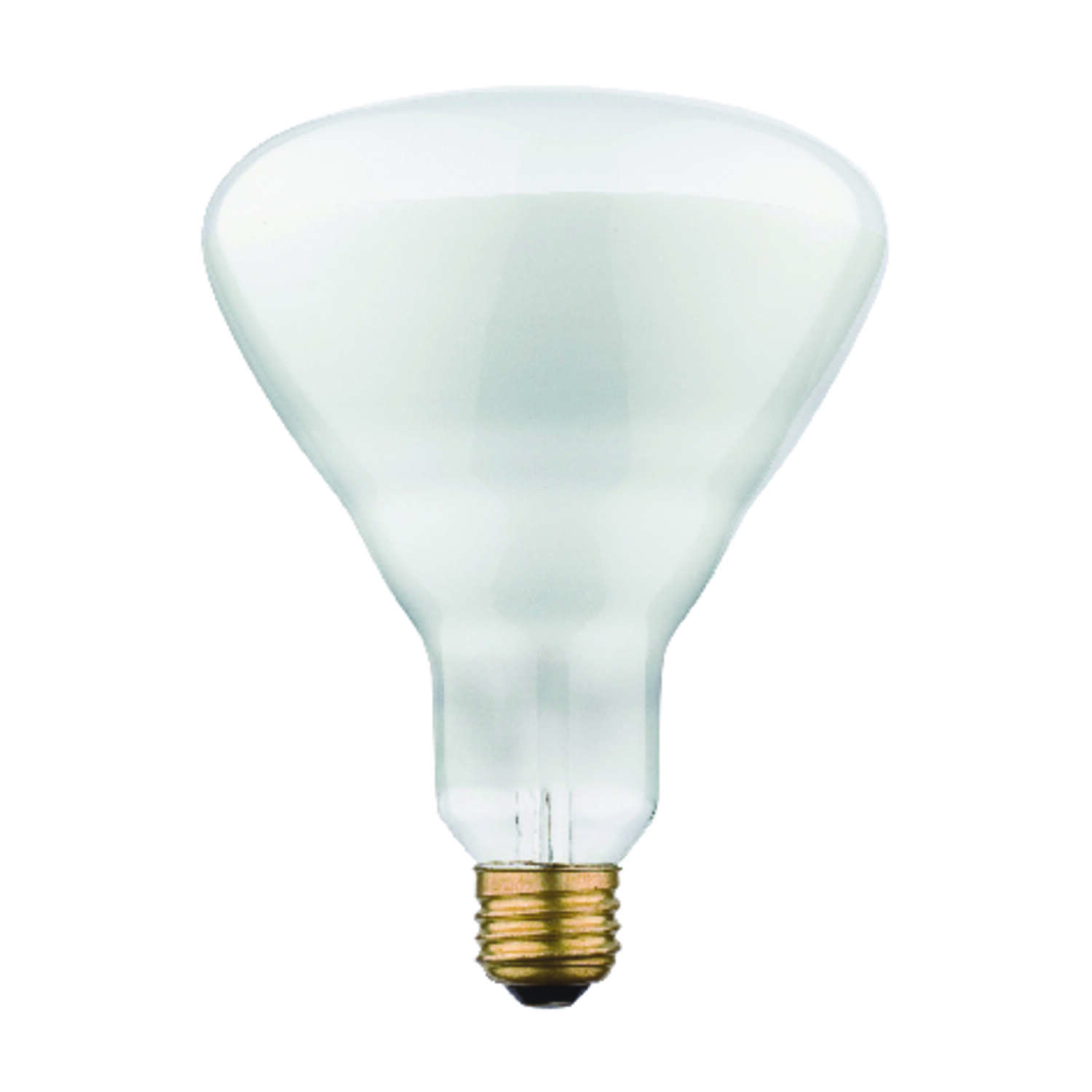 Westinghouse  65 watt BR40  Floodlight  Incandescent Bulb  E26 (Medium)  Soft White