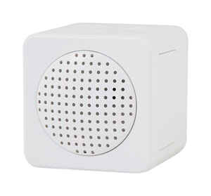 Kidde  White  Personal Security Alarm