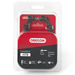 Oregon ControlCut 20 in. 78 links Chainsaw Chain