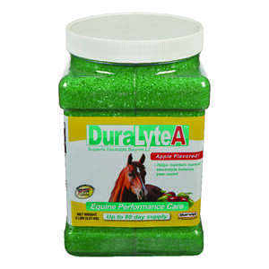 DuraLyteA  Solid  Electrolyte and Trace Mineral Formula  For Horse 5 lb.