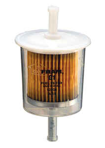Fram  10 micron Plastic  Gas Filter