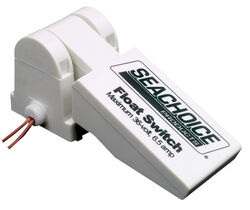 Seachoice  Universal Series Float Switch  Plastic