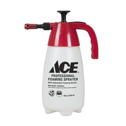 Ace  Adjustable Spray Tip Hand Held Sprayer  48 oz.