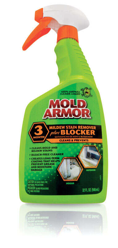 Home Armor Mold and Mildew Stain Remover 32 oz Ace Hardware