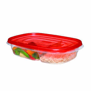 Rubbermaid  3.7 cups Food Storage Container
