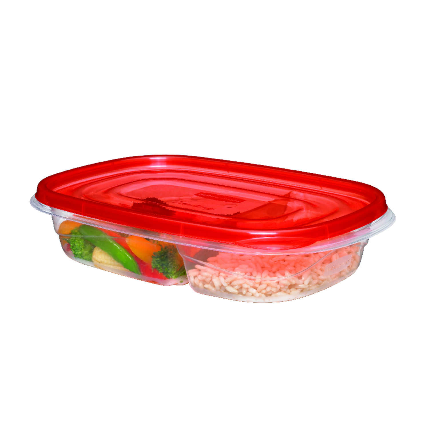 Rubbermaid  Food Storage Container  3.7 cups