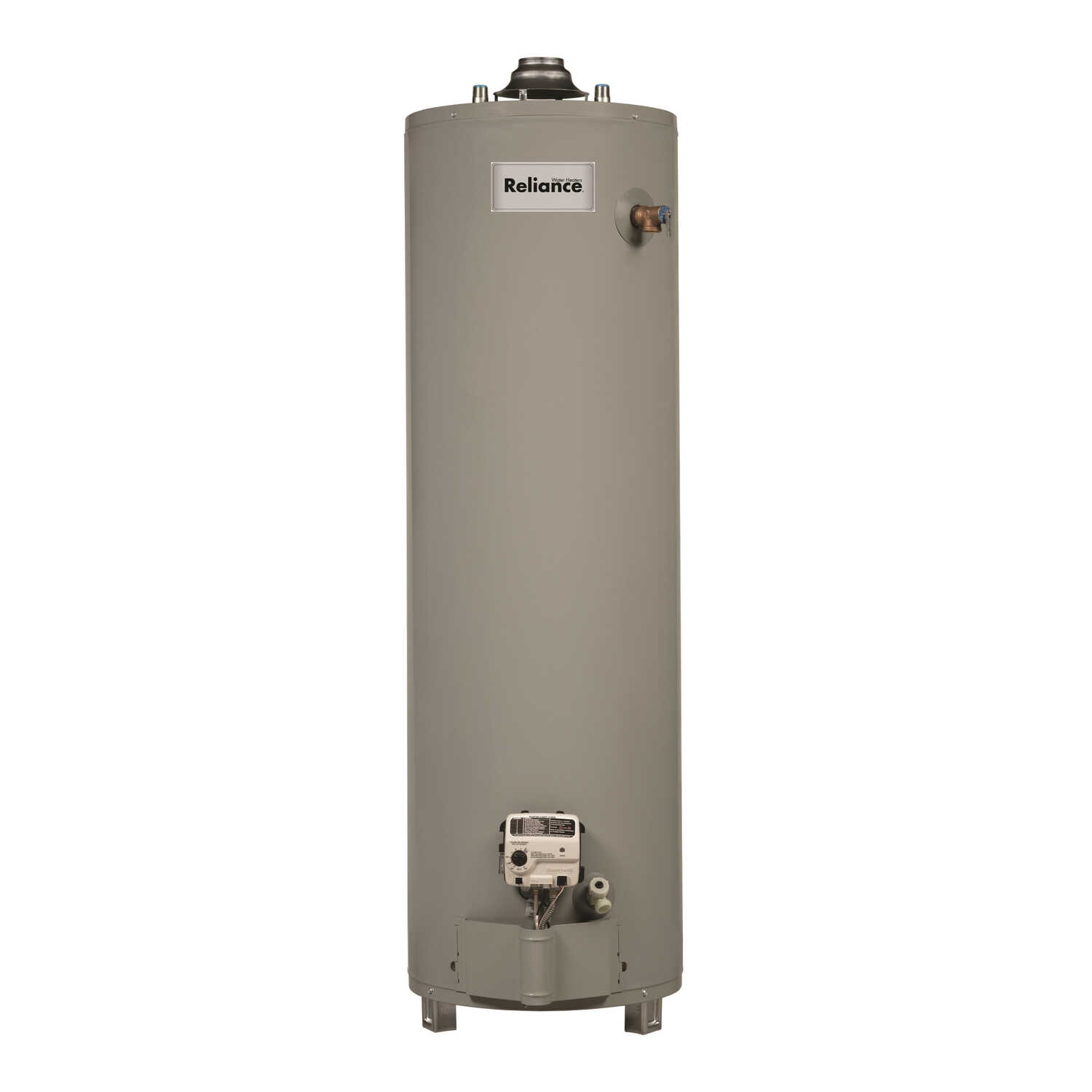 Reliance  50 gal. 40000 BTU Natural Gas  Water Heater