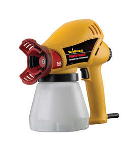 Wagner Spray Tech  Power Painter  1800  Plastic  Airless  Paint Sprayer