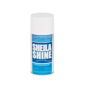 Sheila Shine  No Scent Stainless Steel Cleaner & Polish  10 oz. Spray