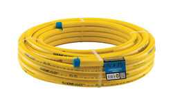 HOME-FLEX  CSST  Flexible Gas Tubing  3/4 in. Dia. x 75 ft. L