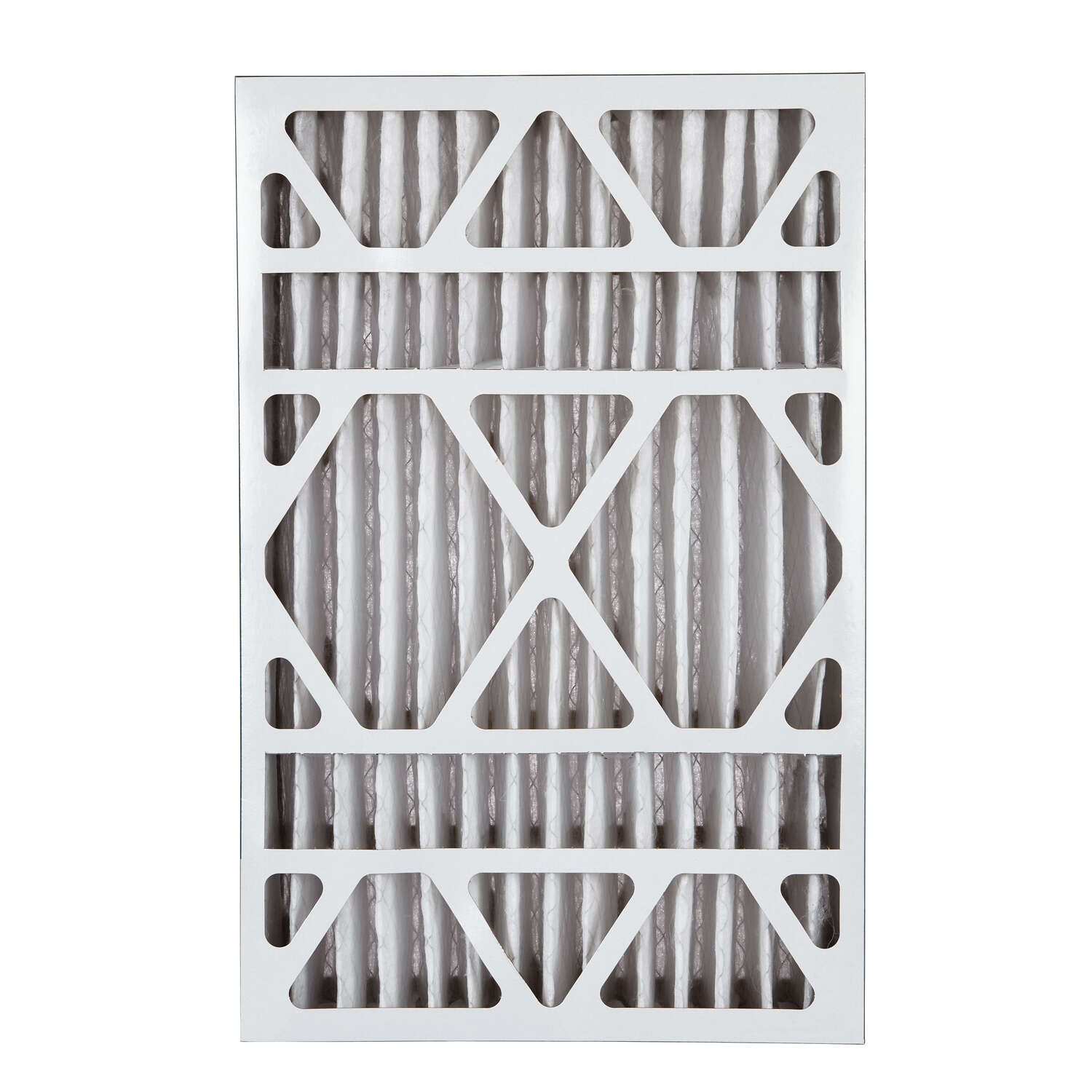 3M  Filtrete  16 in. H x 25 in. W x 5 in. D Air Filter