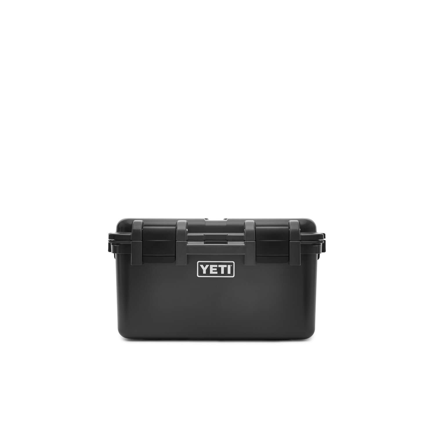 YETI  LoadOut  Charcoal  Cargo Carrier  1 pk